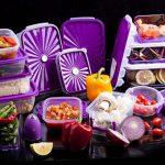 انواع ظروف پلاستیکی