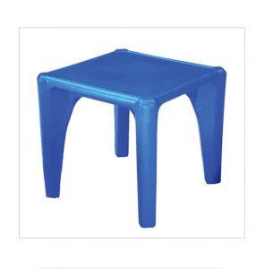 میز پلاستیکی پیش دبستانی