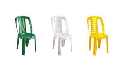 لیست قیمت صندلی پلاستیکی بدون دسته