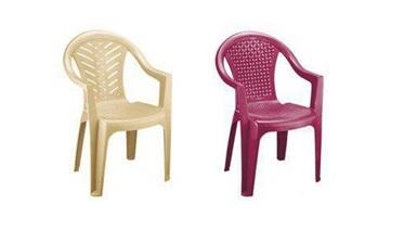 لیست قیمت صندلی پلاستیکی دسته دار