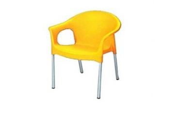 لیست قیمت صندلی پلاستیکی پایه فلزی