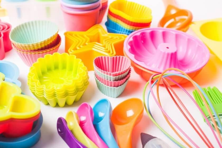 تولید کننده لوازم آشپزخانه پلاستیکی