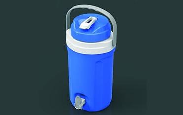 صادرات کلمن آب پلاستیکی