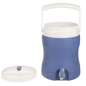 قیمت کلمن آب پلاستیکی