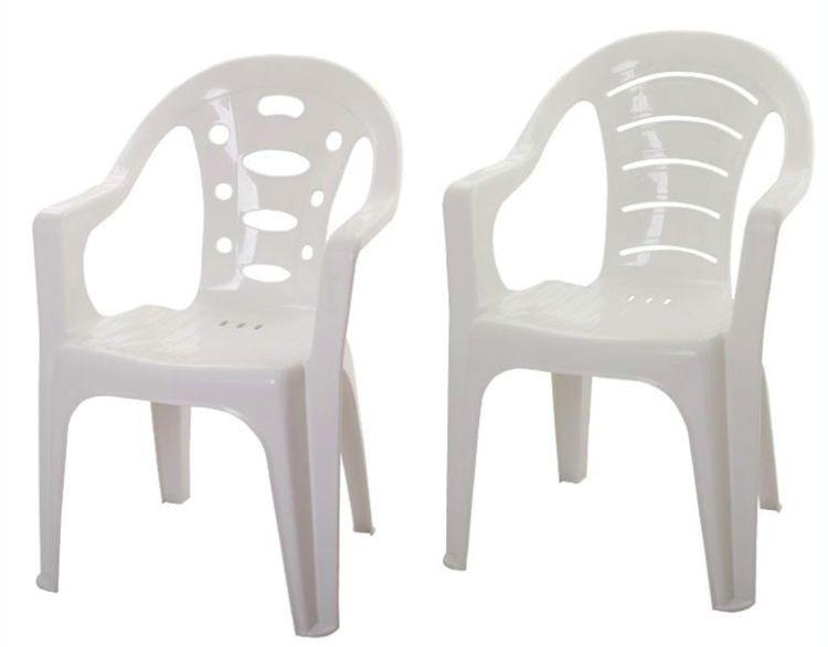 خرید صندلی پلاستیکی