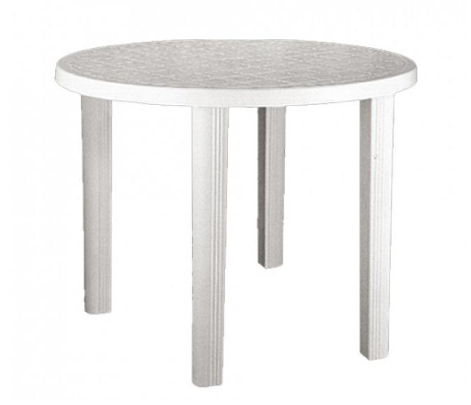 عرضه میز پلاستیکی