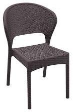 صندلی پلاستیکی بی دسته
