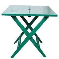میز پلاستیکی تاشو