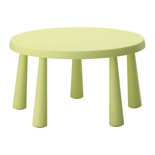 میز پلاستیکی چهار نفره