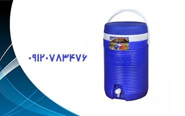 خرید و فروش کلمن آب پلاستیکی