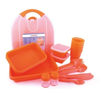 فروش لوازم پلاستیکی آشپزخانه