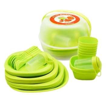 لوازم پلاستیکی مورد نیاز آشپزخانه