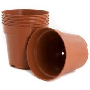 پخش گلدان پلاستیکی
