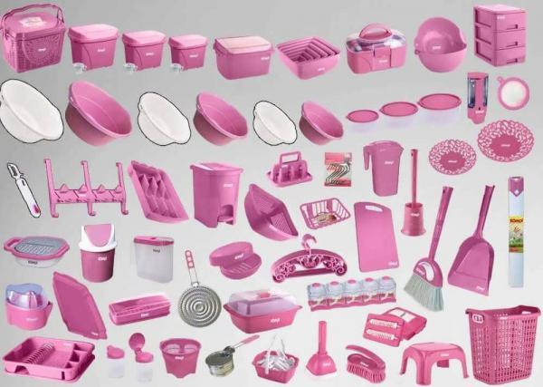 فروش عمده لوازم آشپزخانه پلاستیکی