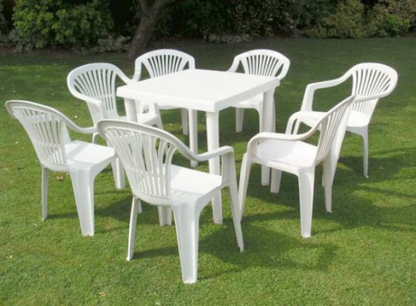 صندلی پلاستیکی عمده