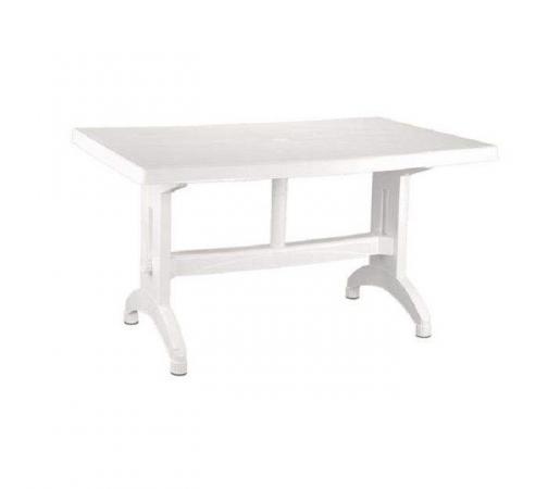 میز پلاستیکی مستطیل