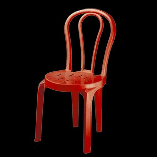 صندلی پلاستیکی غذاخوری